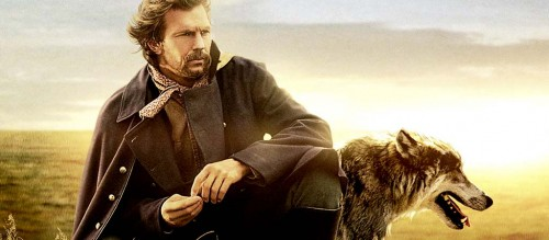 Cinematic Advent Calendar #23 - Dances with Wolves