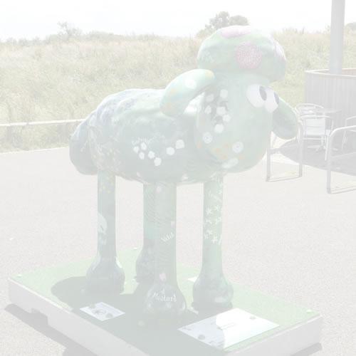 17. Flora - Shaun the Sheep