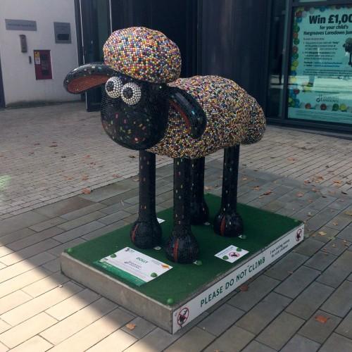 38. Dolly - Shaun the Sheep