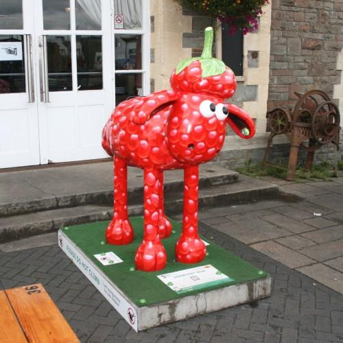 41. Jarsberry Ram - Shaun the Sheep