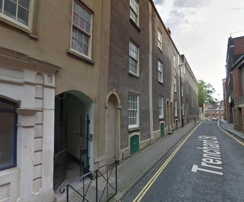 Trenchard Street Bristol