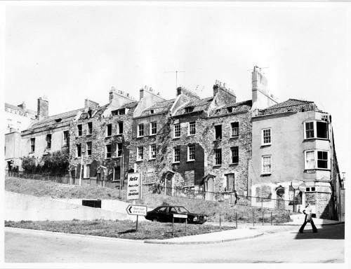Lodge Street Bristol