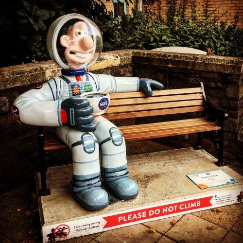 33. Rocket Man