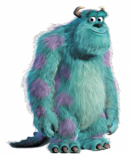 James P. Sullivan or Sulley