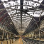 London Paddington #366photos2020