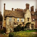 Madingley Hall #366photos2020