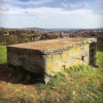 Bunker Wain's Hill