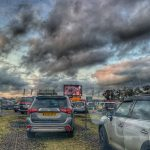 At the drive-in... #366photos2020