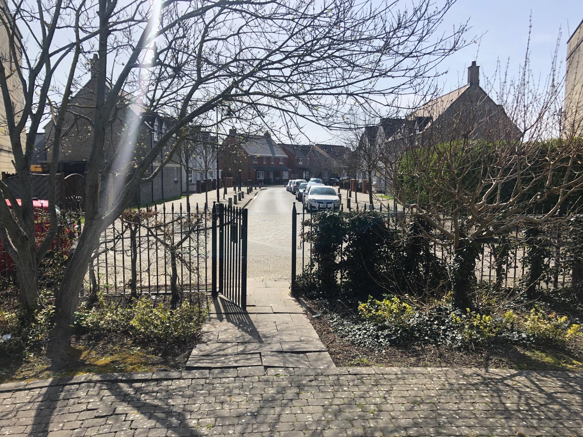 Weston Village